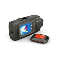 New Arrival 1080p HD Waterproof Sport Camera with Screen ADK-S809