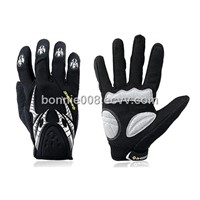 New Design Competitive Price Hand Gloves For Bikes 2012
