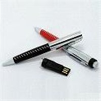 New Water Proof Pen USB Drive for Gifts USB