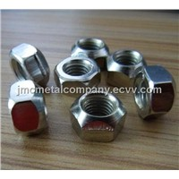 Nylon Nut (M3-M36)/Hex Nut /Lock Nuts/Weld Nut (M5-M72)