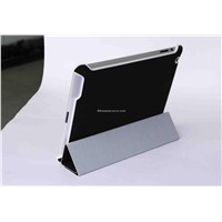 OA-005 Supler-slim Leather Case for iPad