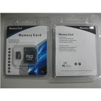 OEM High Speed Sd Card 4gb / Memory Card