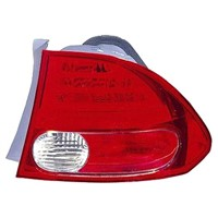 OUTER TAIL LAMP FOR CIVIC 08