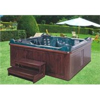 Outdoor Spa Bathtubs BD-270