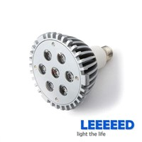 PAR30 9W 6500K LED Spot PAR Light