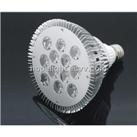 PAR38 LED Light E27 12W