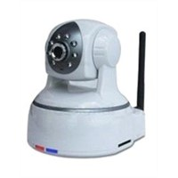 PLUG&VIEW  IP CAMERA