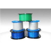 PVC PP COAT STEEL WIRE ROPE