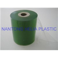 PVC sheet / film for package