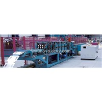 Partition Beam Roll Forming Machine