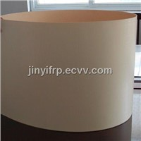 Pebble Embossed Fiberglass FRP/GRP Panel