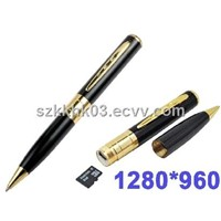 Pen Spy Camera/ hidden camera/mini camera