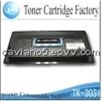 Photocopier compatible toner cartridge TK-3031