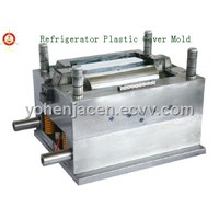 Plastic Mold Factory, Shenzhen, China
