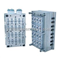 Plastic Mold & Injection Molding Maker
