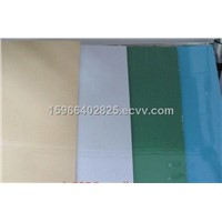 Polyester Plywood with Colors and Wood Grains