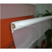 Polyester filter mesh screen