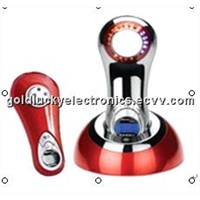 Portable Galvanic Facial Machine Set (GL-0537)