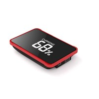 Portable Travel usb opwer bank 6000mAh