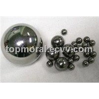 Precision Steel Ball for Bearing (skype:happyliu88)