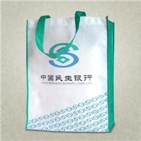 Promotional packaging bag with nice price