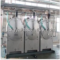 RS Series Hi-efficiency Centrifuge Sieve