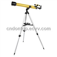Refractor Astronomical Telescope (700x60)