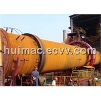 Rotary Calcination Kiln