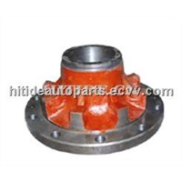 SCANIA wheel hub 337565 from Hitide Auto Parts