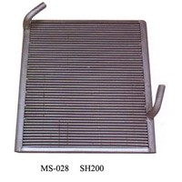 SH200  Hydraulic Oil Cooler for Sumitomo Excacvator
