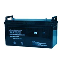 Sealed Lead Acid Battery 12V120ah