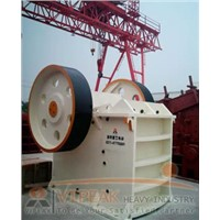Sell Vipeak Stone Jaw Crusher/Stone Crusher/ Crushing Equipment Europe