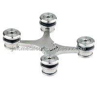 Shower Hinge/Glass Clamp/Glass Door Hinge (S700)