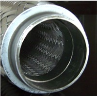 Stainless Steel ISO/TS16949 Certificate flex tubing