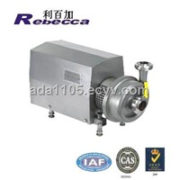 Stainless steel Sanitary Pump
