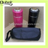 Stainless steel alkaline water flask, nano energy bottles