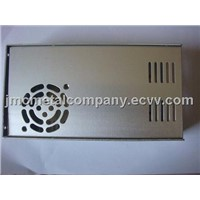 Stamping Power Cover/Motor Cover Stamping Part/Stamping Hardware