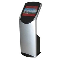 Stand Interactive Kiosk