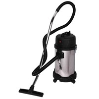 Stand bagged wet and dry vacuum cleaner HS-205A