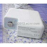 Stock for selling 5 -pin magnetic head 45W AC power Adapter