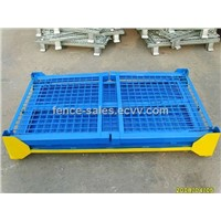 Storage Welded Wire Container