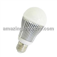 Super Bright 7W E27 led bulb