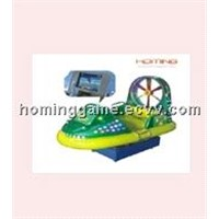 Supper Boat kiddie rides(HomingGame-Com-097)