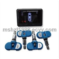 TPMS-Tire Pressure Monitoring System