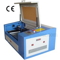TR-6040 laser engraving equipment