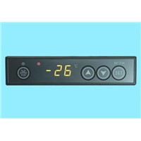 Temperature Controller with Touch Screen SF-734