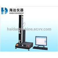 Tensile test instrument