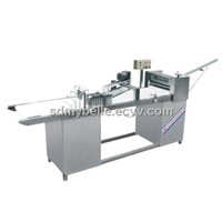 The stainless steel automatical MD bread machine