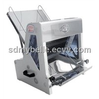 The stainless steel multifunctional MQP31 bread slicer