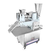 The stainless steel multifunctional aumatical samosa making machine